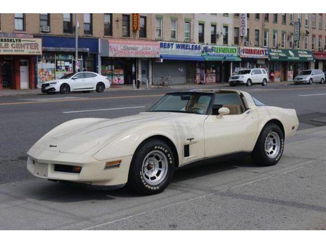 Picture of '80 Corvette - QWR6