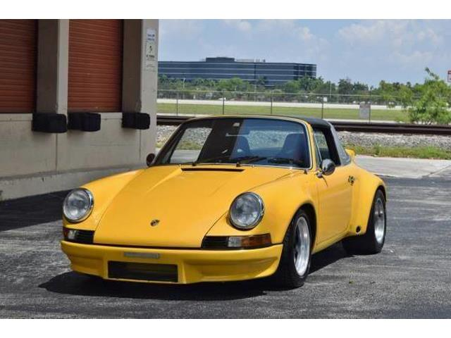Picture of '73 911 - QWR9