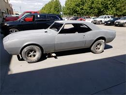 Picture of 1967 Firebird - $8,000.00 Offered by a Private Seller - QWRG