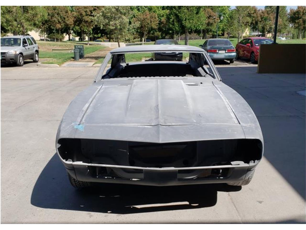 Large Picture of 1967 Pontiac Firebird Offered by a Private Seller - QWRG