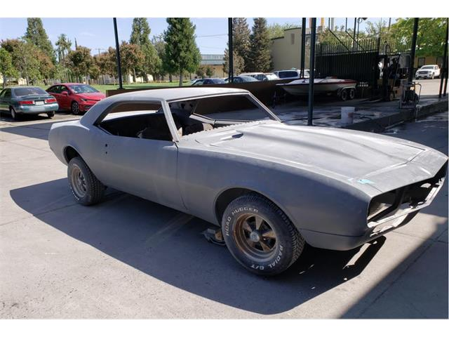 Picture of '67 Firebird - QWRG