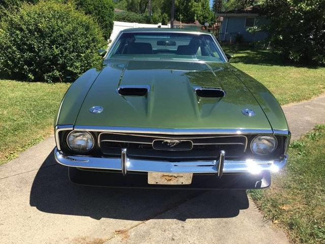 Picture of '72 Ford Mustang - $27,000.00 - QWRM