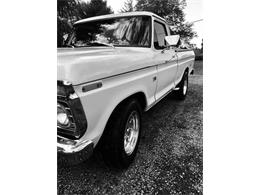 Picture of '74 F100 located in Long Island New York - QWRR