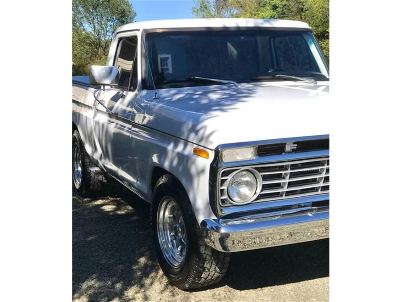 Large Picture of 1974 F100 located in Long Island New York - $21,500.00 Offered by DP9 Motorsports - QWRR