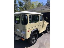 Picture of 1978 Toyota Land Cruiser FJ - $29,495.00 - QWSF