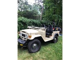 Picture of '78 Toyota Land Cruiser FJ - $29,495.00 Offered by DP9 Motorsports - QWSF