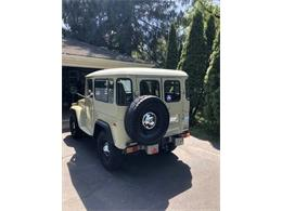 Picture of 1978 Toyota Land Cruiser FJ located in New York - $29,495.00 - QWSF