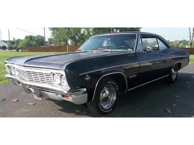 1966 Chevrolet Impala for Sale on ClassicCars com on