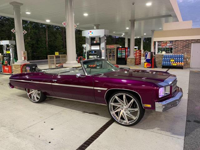 1975 Chevrolet Caprice for Sale on ClassicCars com on