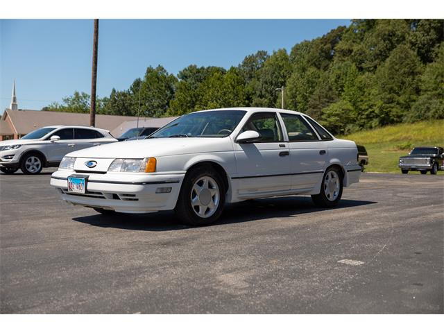 Picture of '91 Taurus - QWSW