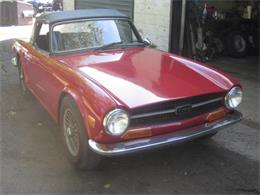 Picture of Classic '71 TR6 located in Connecticut - QWT8