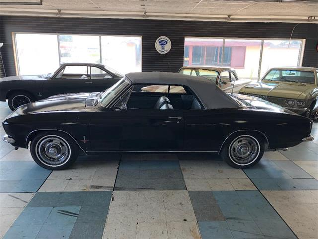 Picture of '65 Corvair - QWT9