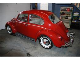 Picture of '65 Volkswagen Beetle located in Alberta Offered by a Private Seller - QWTC
