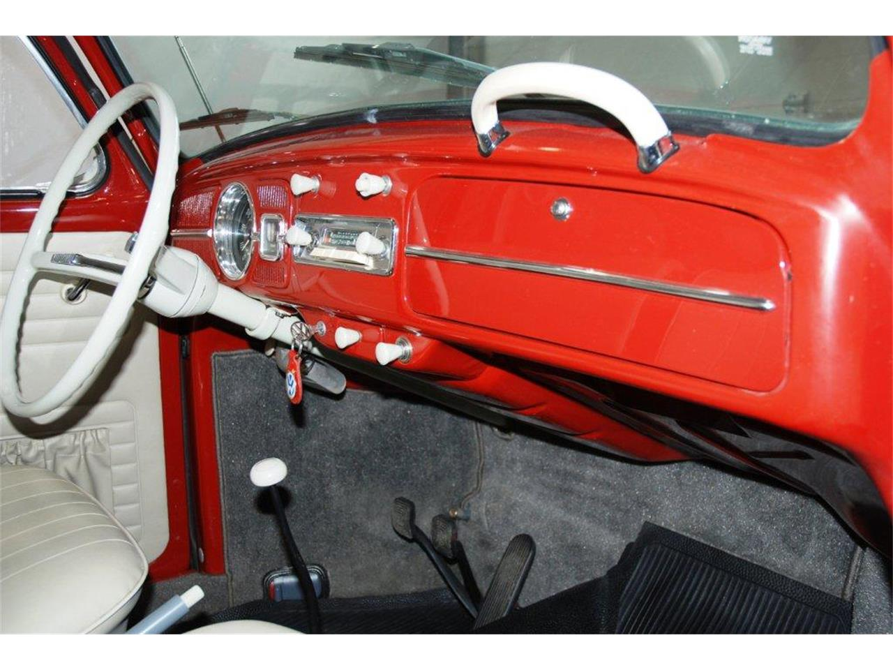 Large Picture of '65 Beetle - $15,000.00 - QWTC