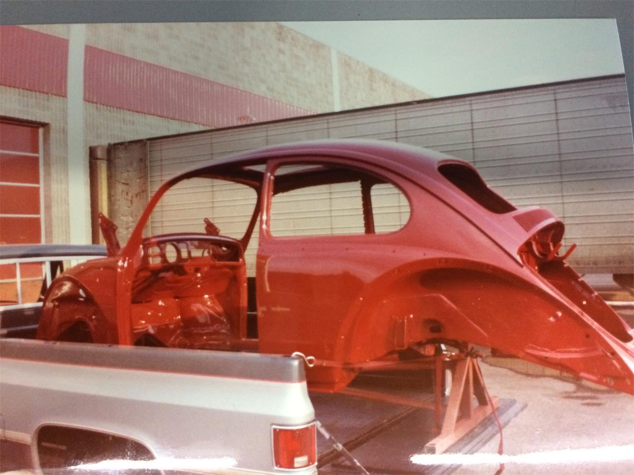 Large Picture of 1965 Volkswagen Beetle located in Strathmore Alberta - $15,000.00 Offered by a Private Seller - QWTC