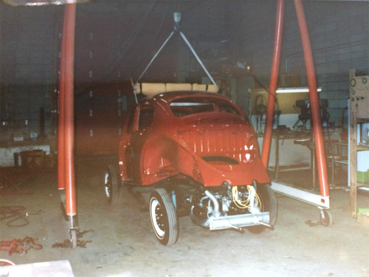 Large Picture of Classic 1965 Beetle located in Strathmore Alberta - $15,000.00 - QWTC