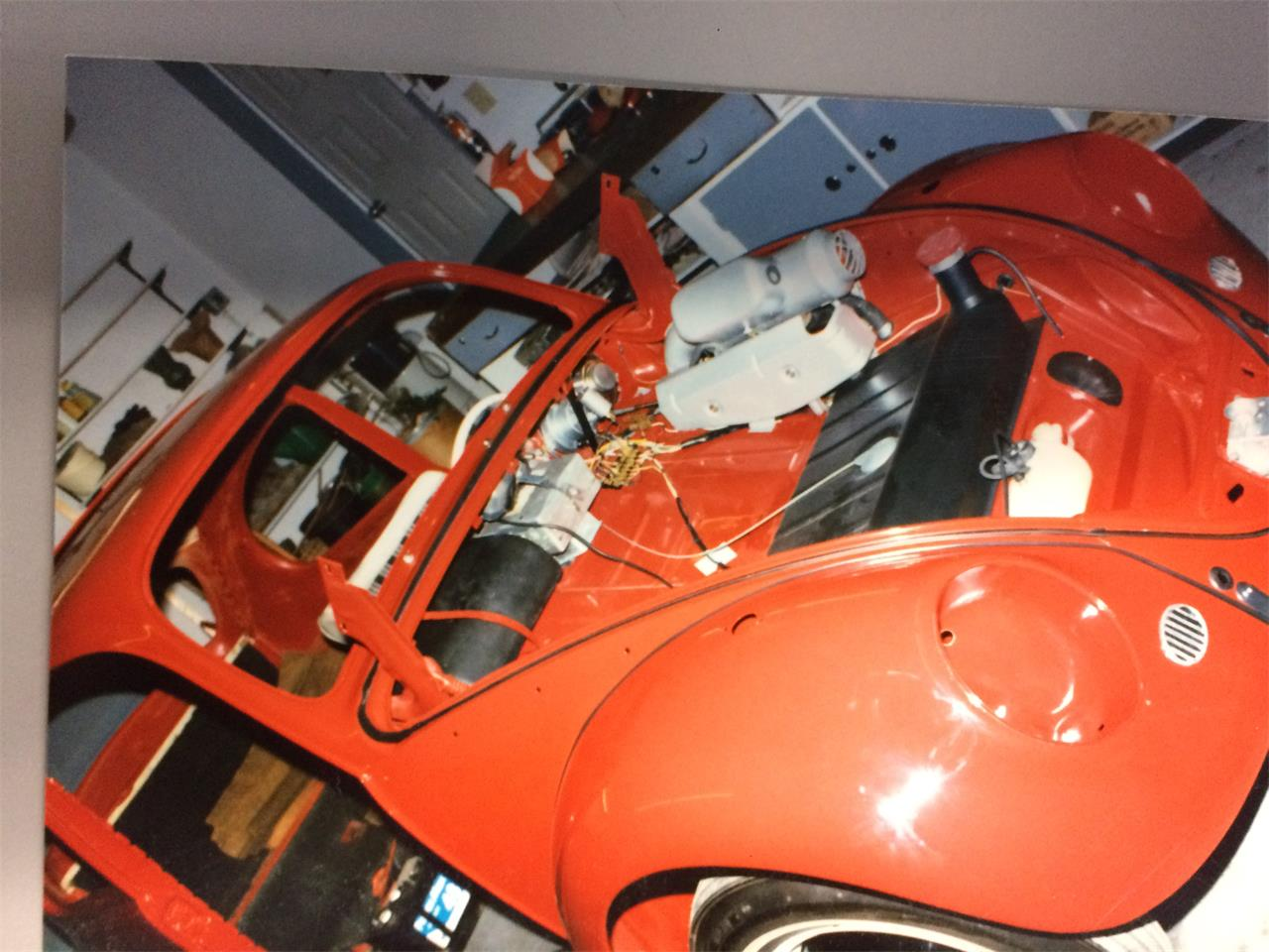 Large Picture of Classic 1965 Beetle located in Strathmore Alberta - $15,000.00 Offered by a Private Seller - QWTC