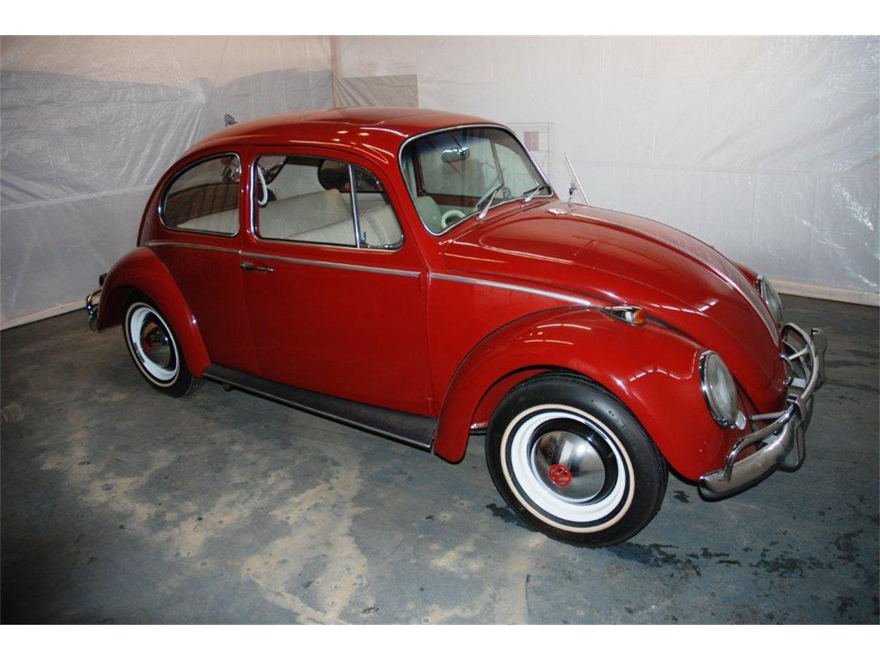 Large Picture of Classic 1965 Beetle located in Alberta - $15,000.00 Offered by a Private Seller - QWTC