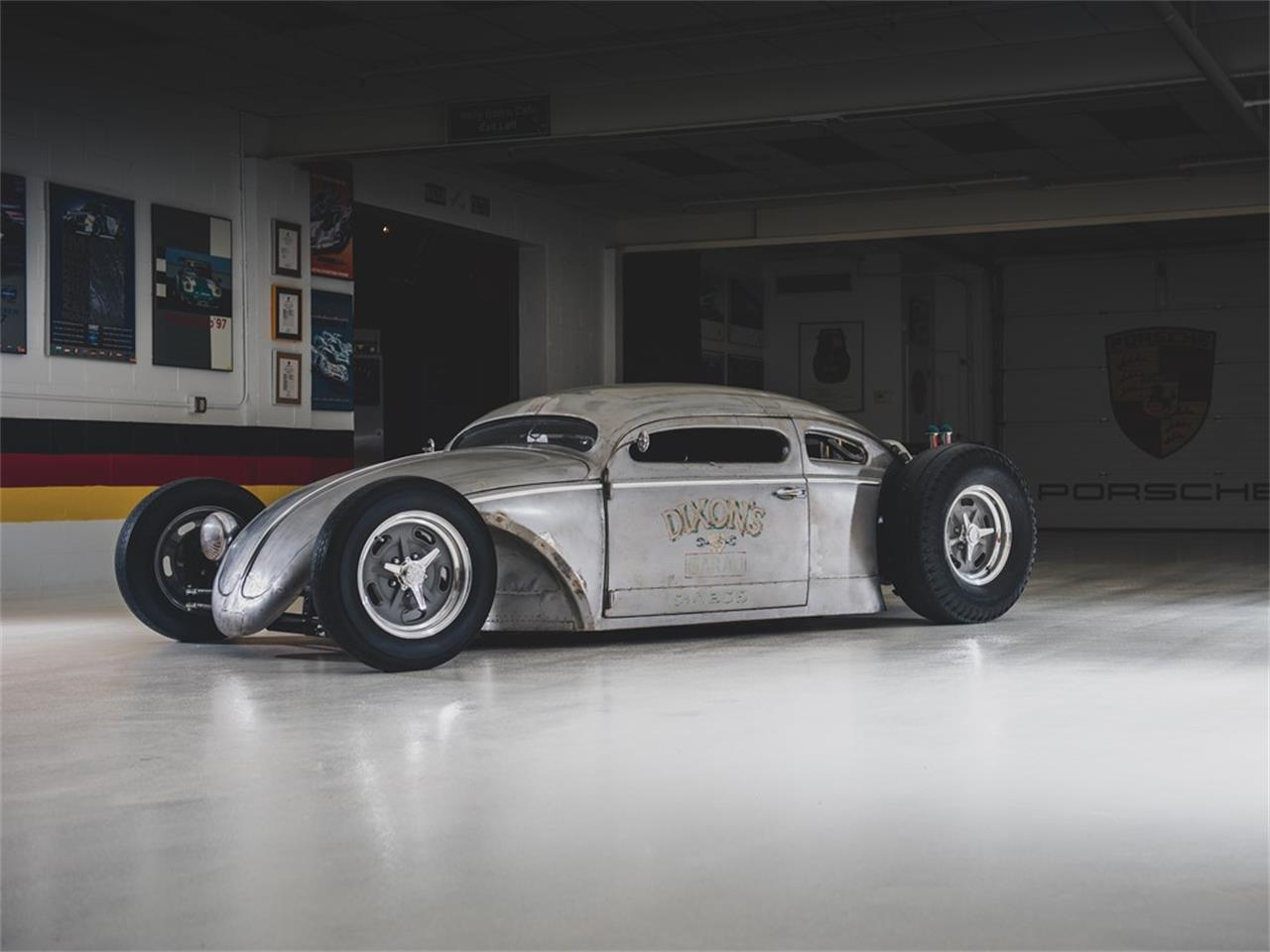 Large Picture of '56 Beetle - QWTE