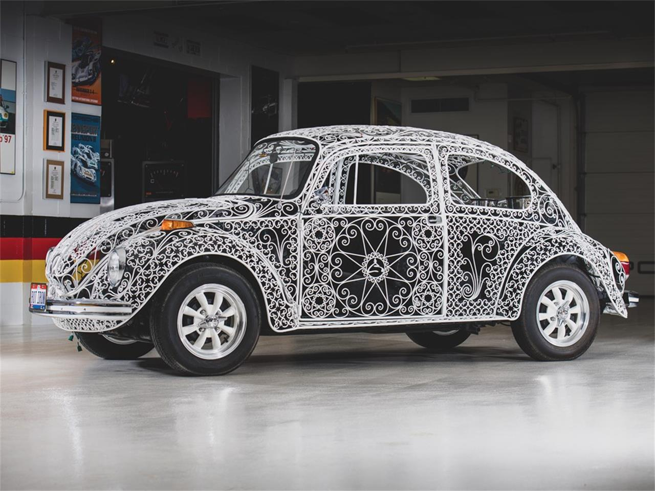 Large Picture of '70 Beetle - QWTG