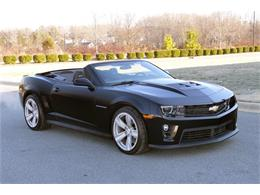 Picture of '13 Chevrolet Camaro located in Greensboro North Carolina Auction Vehicle - QSXR