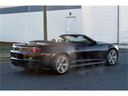 Picture of 2013 Camaro Auction Vehicle - QSXR