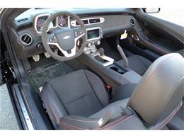 Picture of 2013 Chevrolet Camaro - QSXR