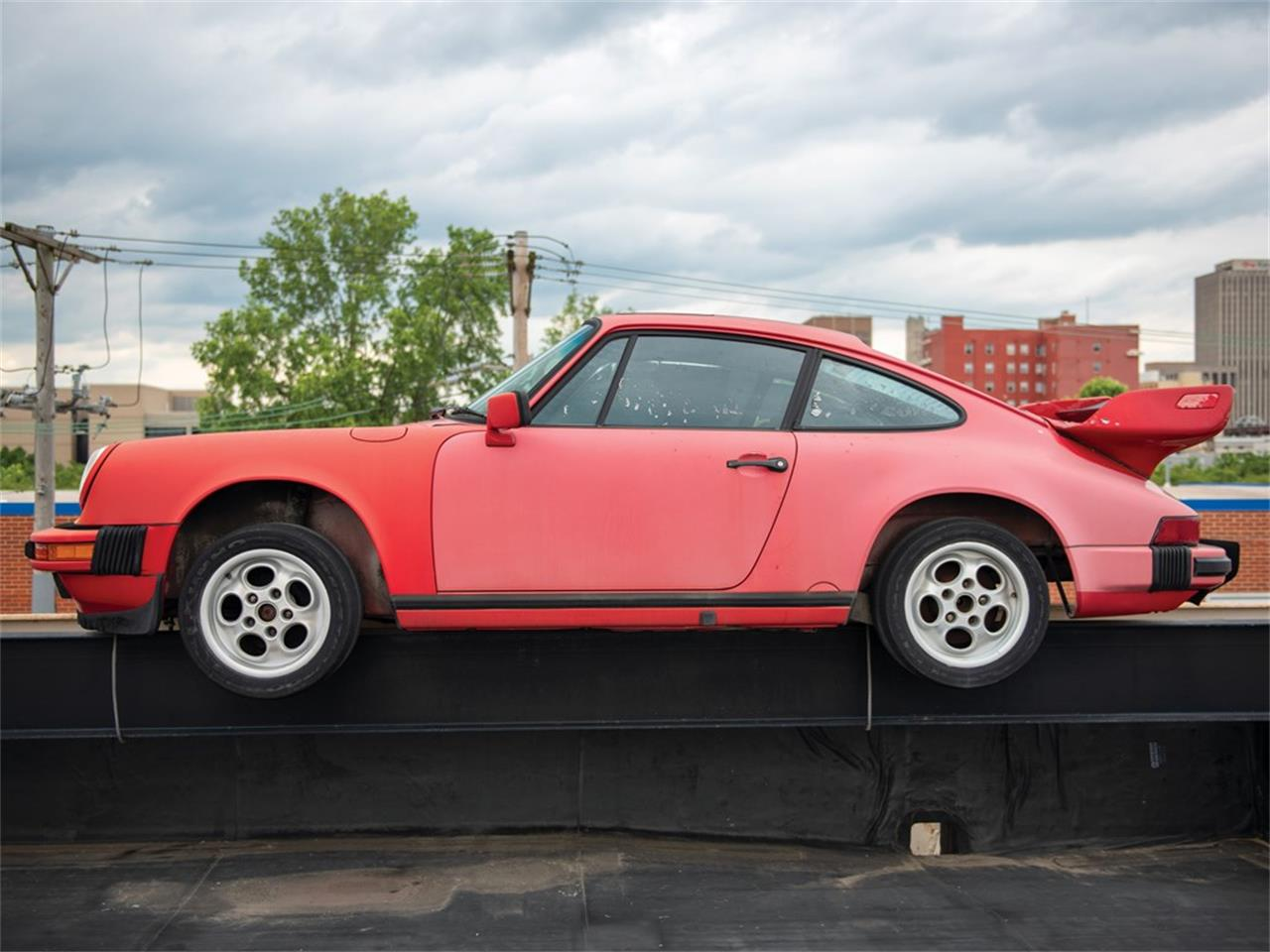 Large Picture of '88 911 Carrera - QWTO