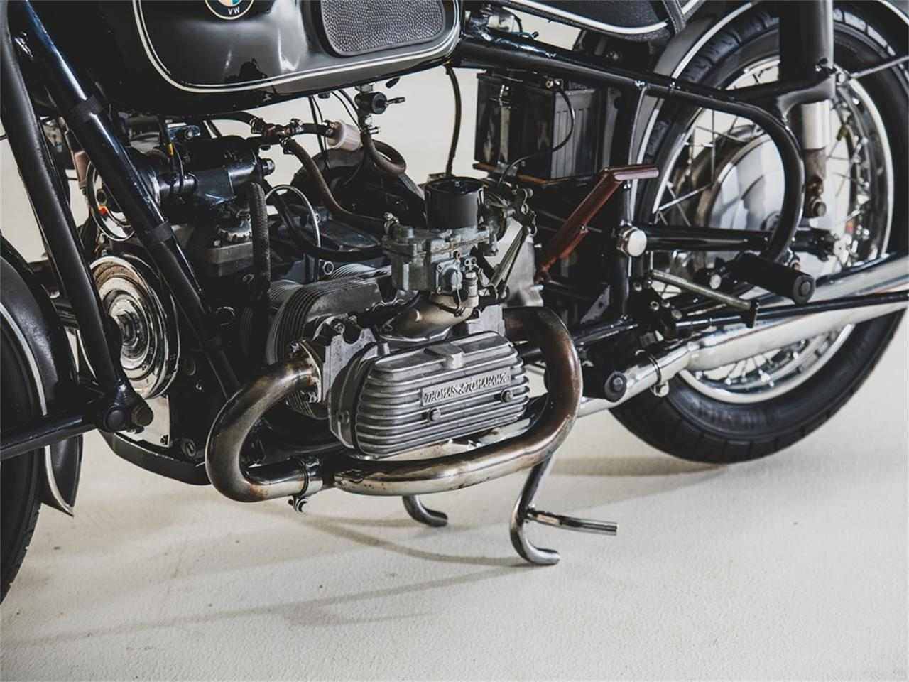 Large Picture of '67 Motorcycle - QWTP