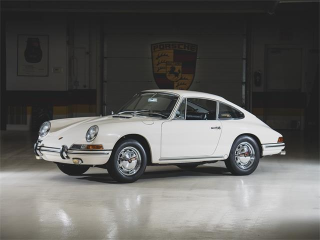 Picture of '67 911 - QWTR