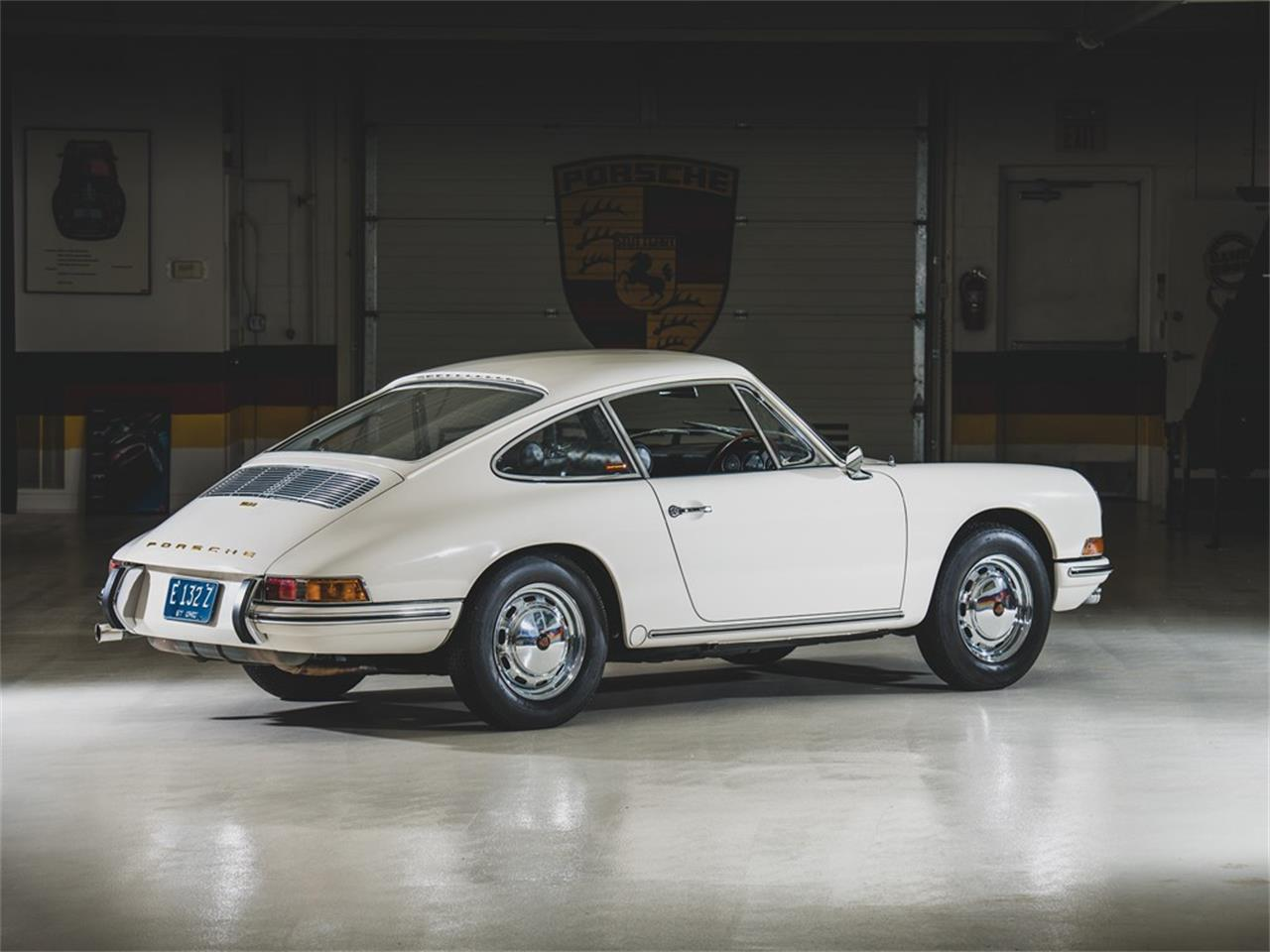 Large Picture of '67 911 - QWTR