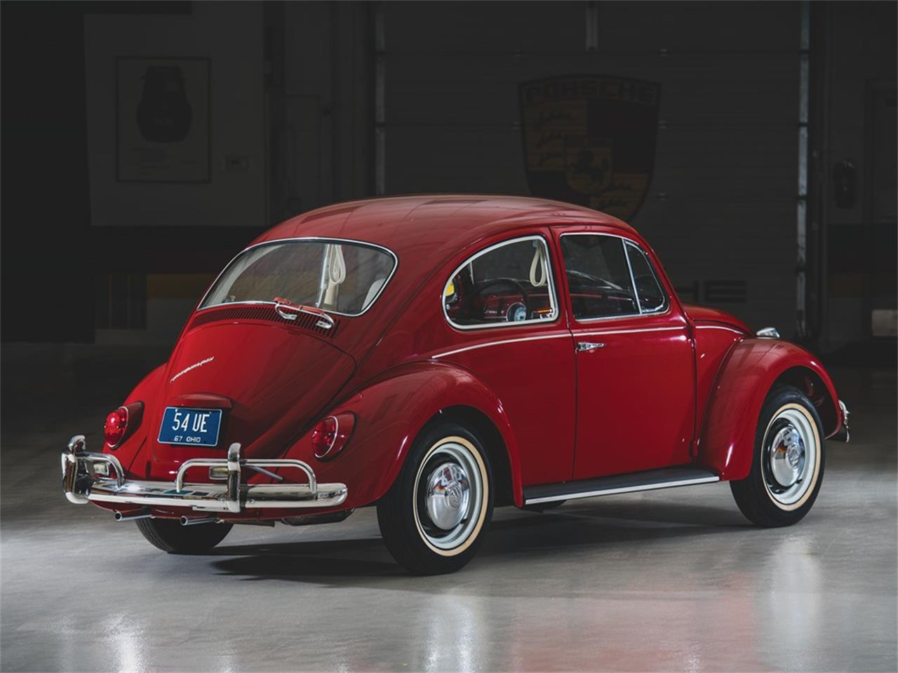 Large Picture of 1967 Beetle - QWTU