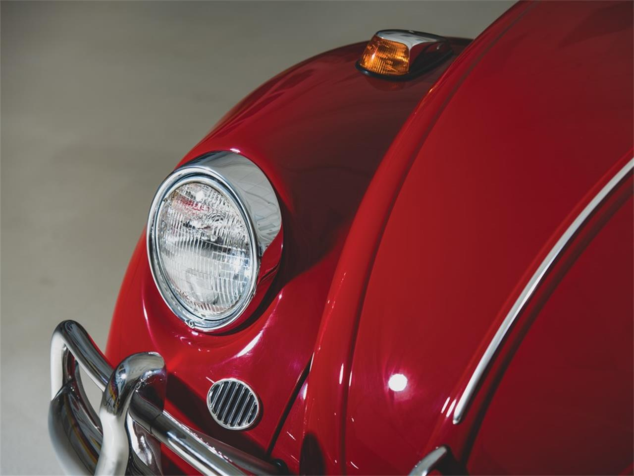 Large Picture of Classic '67 Beetle located in Ohio - QWTU