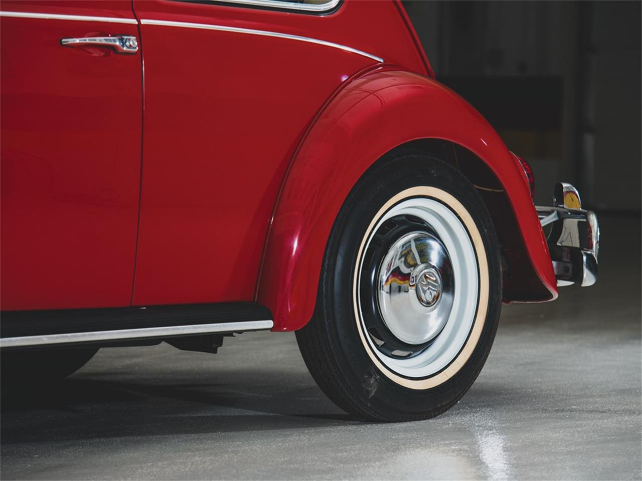 Large Picture of '67 Beetle located in Dayton Ohio - QWTU