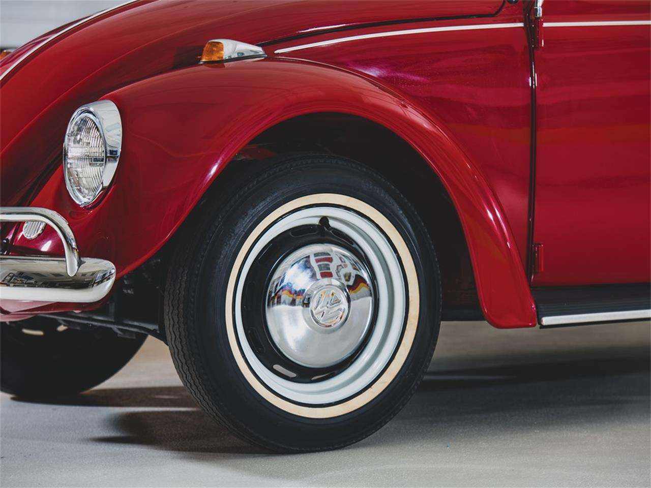 Large Picture of Classic '67 Beetle located in Dayton Ohio - QWTU