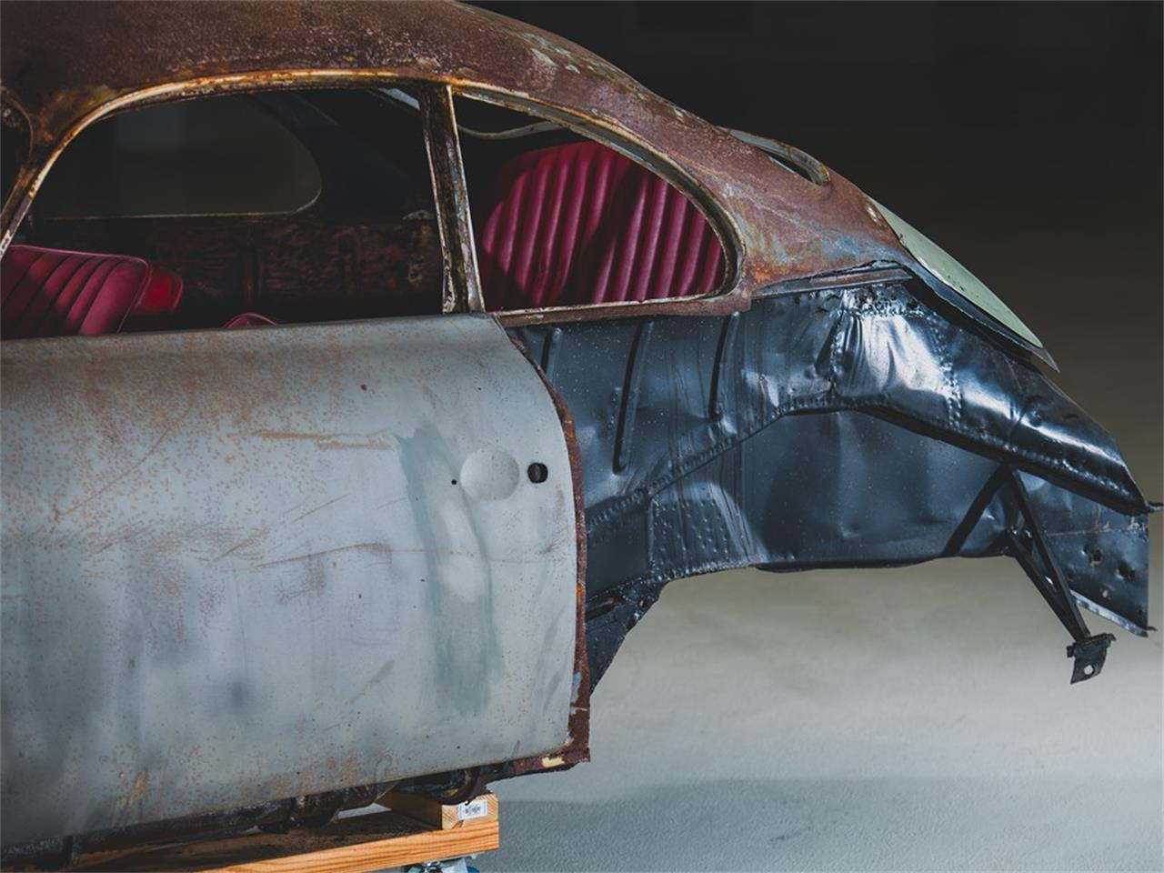 Large Picture of Classic '51 Porsche 356 Offered by RM Sotheby's 405 (remove ID# on next use) - QWTW