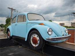 Picture of '72 Beetle - QWTX