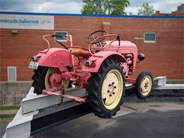 Picture of '60 Tractor - QWTY