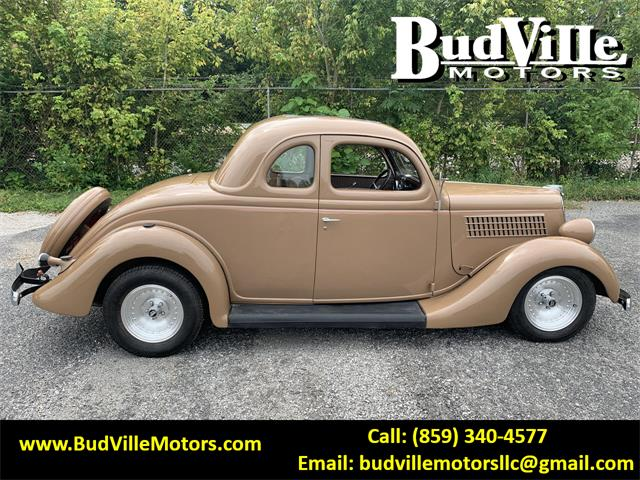 Picture of '35 5-Window Coupe - QWU0