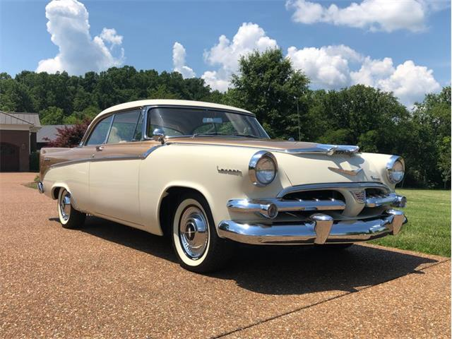 Picture of Classic '56 Coronet located in Greensboro North Carolina Auction Vehicle - QSXT