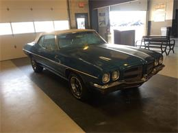 Picture of Classic 1972 Pontiac LeMans located in Virginia Offered by Motley's Richmond Auto Auction - QWUA