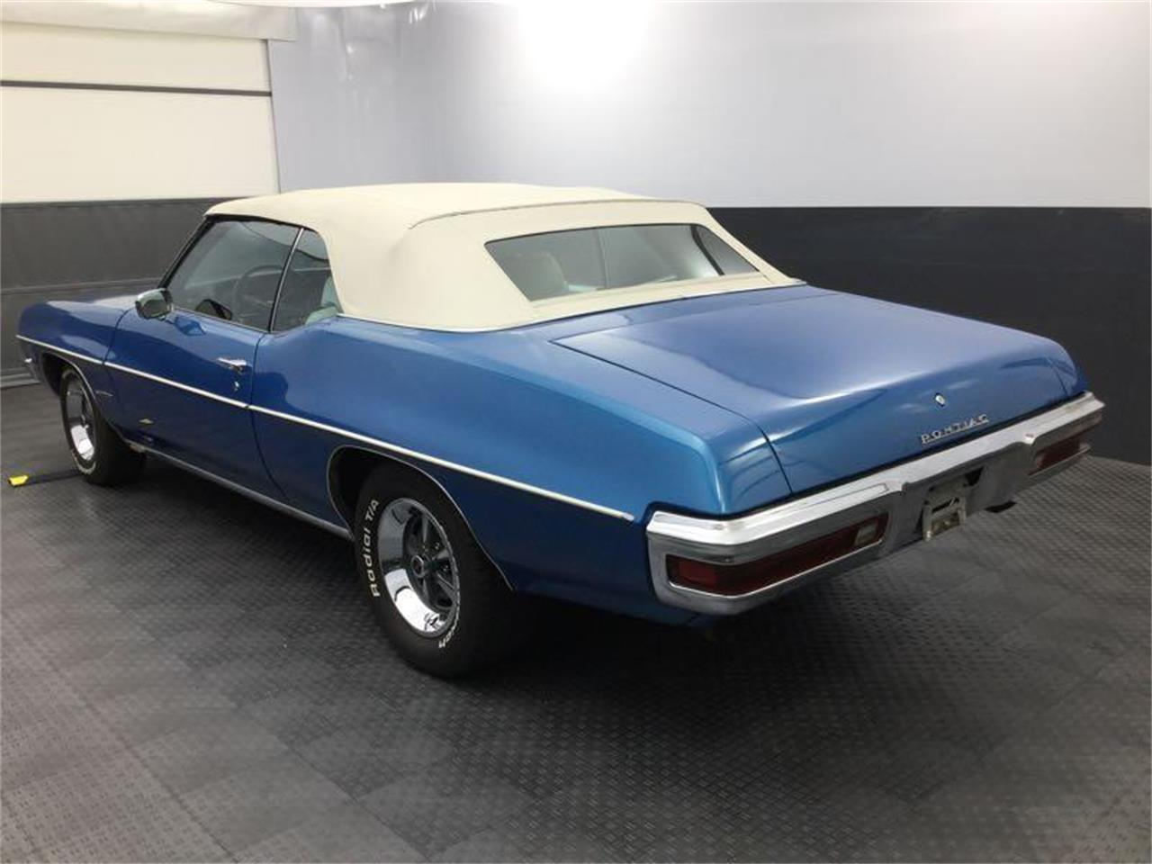Large Picture of 1972 Pontiac LeMans located in Virginia Auction Vehicle Offered by Motley's Richmond Auto Auction - QWUA