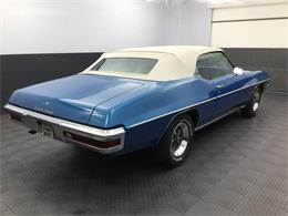 Picture of 1972 Pontiac LeMans located in Virginia Auction Vehicle Offered by Motley's Richmond Auto Auction - QWUA