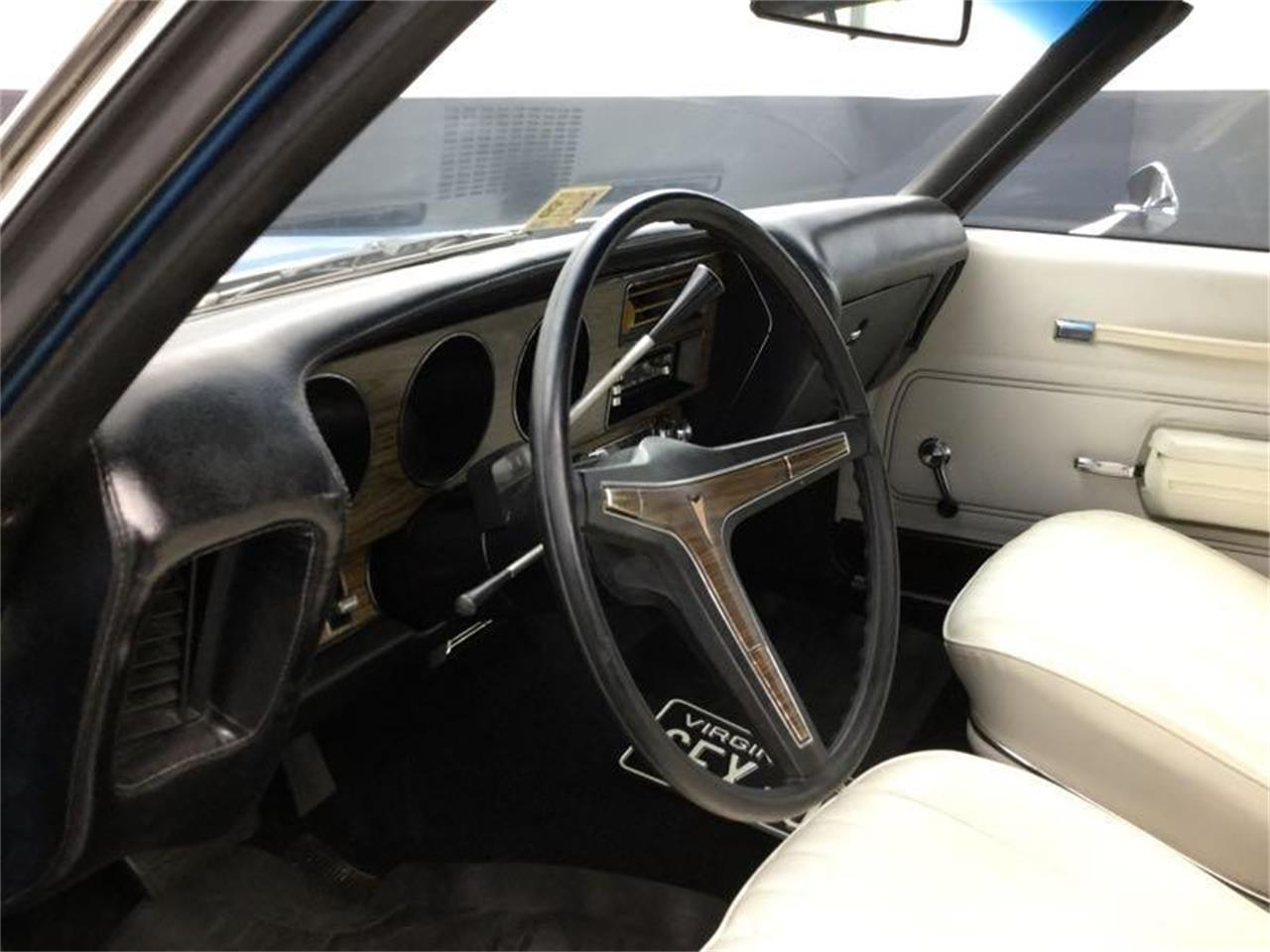 Large Picture of '72 Pontiac LeMans Offered by Motley's Richmond Auto Auction - QWUA
