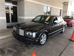 Picture of '02 Arnage - QWUC