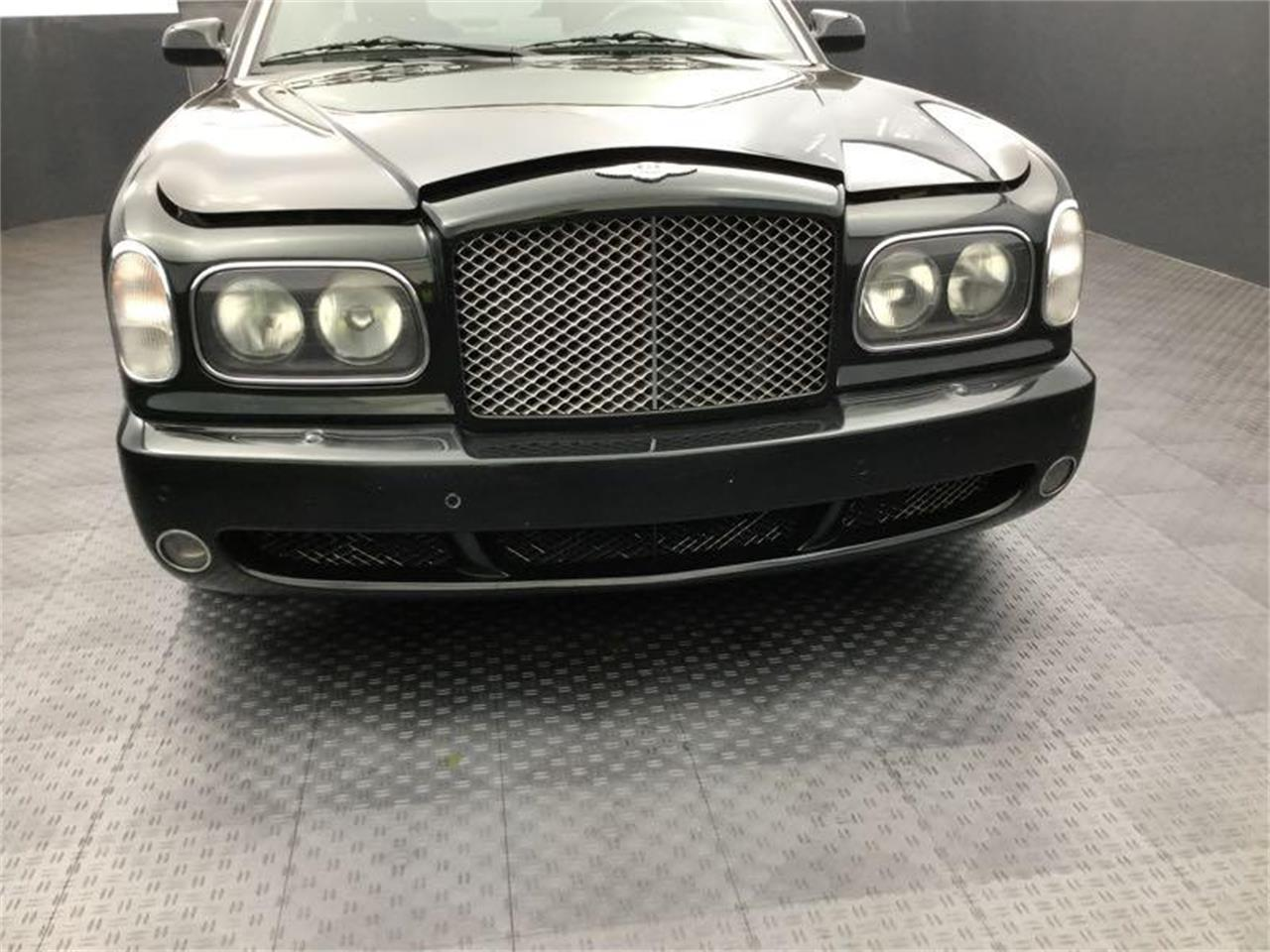 Large Picture of '02 Arnage - QWUC