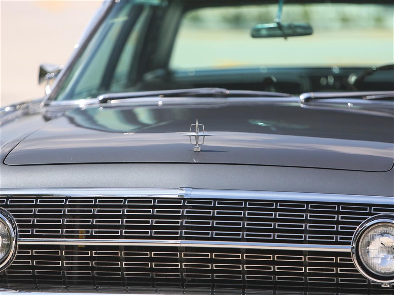 Large Picture of '62 Continental - QWUR