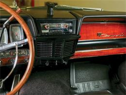 Picture of '62 Continental - QWUR