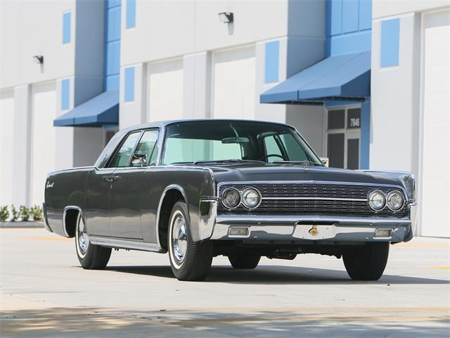 Classic Lincoln for Sale on ClassicCars com on ClassicCars com