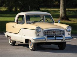 Picture of '59 Metropolitan - QWUS